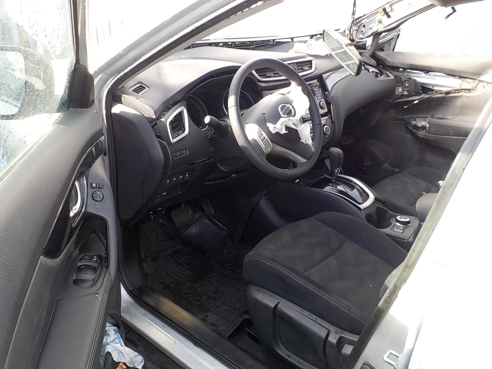 Nissan X-Trail (T32)