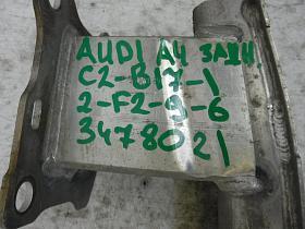Audi A4 (B9) 2015- | Усилитель бампера заднего