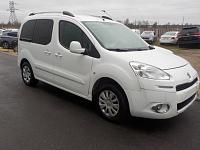 Peugeot Partner (M59)