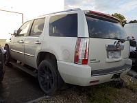 Cadillac Escalde