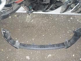 Hyundai ix 35 2010- | Спойлер (нижняя часть) бампера  переднего